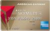 American Express Gold Delta Skymiles
