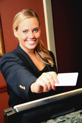 Credit Card Concierge Service