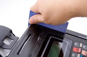 Processing Credit Card