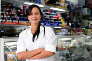 Shop Owner Wants The Best Small Business Credit Cards