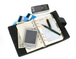 There Are Many Tools To Help Organize Your Credit Cards
