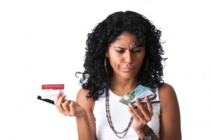 When should I look for new credit cards