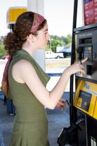 gasoline credit card companies