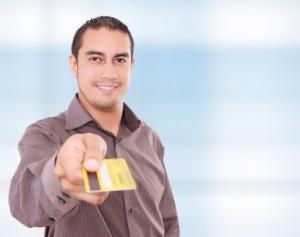rewards program credit cards