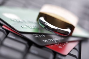 credit cards and secured debt