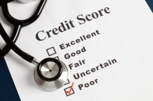 apply with poor credit for credit cards