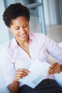 take out a small loan to pay off credit cards