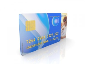 right number of credit cards