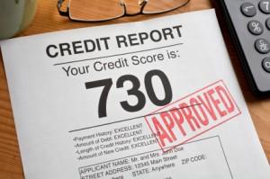 good estimated credit score